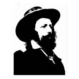 Tennyson Postcard