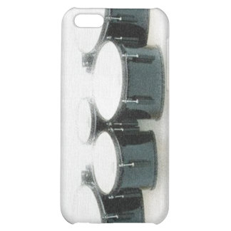 Tenor Drums Cover For iPhone 5C