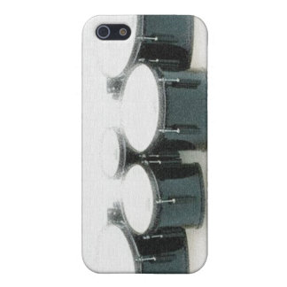 Tenor Drums iPhone SE/5/5s Case