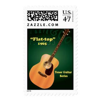 Tenor Guitar: Flat-top Postage