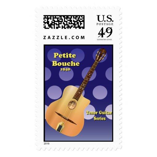 Tenor Guitar: Petite Bouche Postage