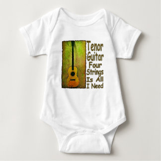 Tenor Guitar Shirt