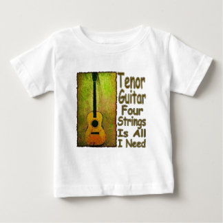 Tenor Guitar Tees