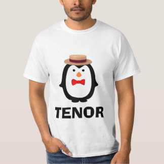 Tenor Penguin Shirt