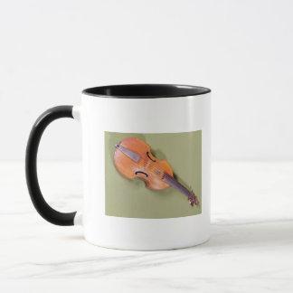 Tenor viol, 1667 mug