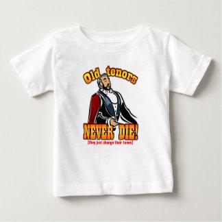 Tenors Baby T-Shirt