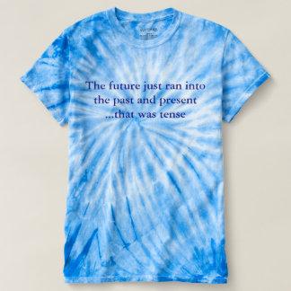 Tense Tye Dye T-shirt