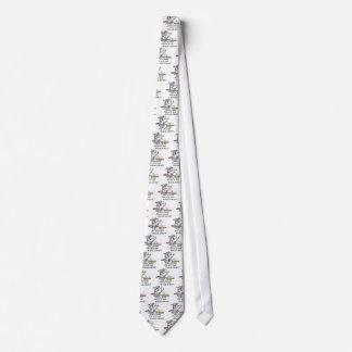 Tensión de la manija corbata