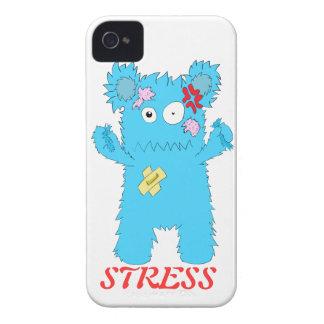 tensión iPhone 4 coberturas