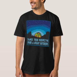 Tent Camping Shirt