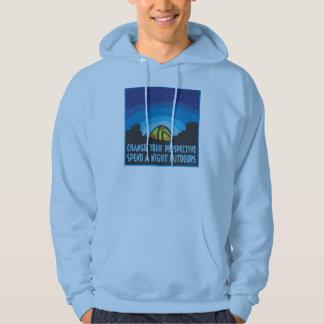 Tent Camping Sweatshirts