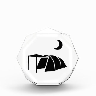 Tent moon award