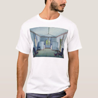 Tent Room, after 1830 T-Shirt