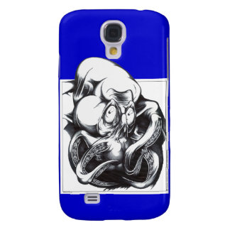 Tentacle Beast Galaxy S4 Case