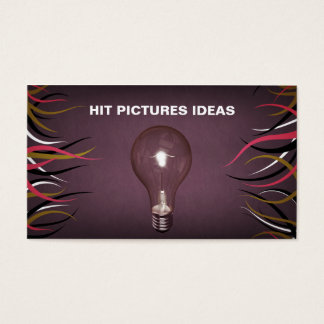 Tentacle Hall Ideas Educational Horizontal Cards