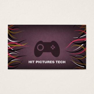 Tentacle Hall Technology Gaming Software Cards