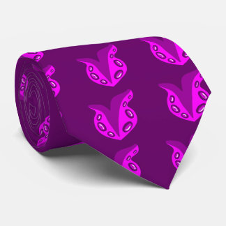 Tentacle Heart Tie