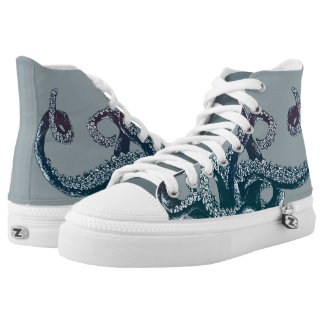Tentacle High-tops