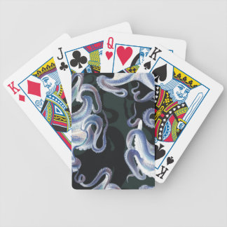 Tentacle Playing Cards