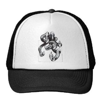 Tentacles Hat