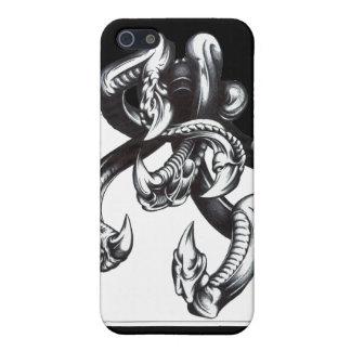 Tentacles iPhone SE/5/5s Case