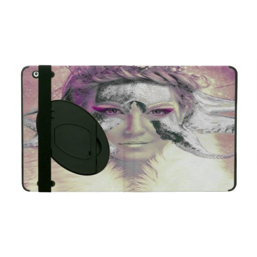 Tentacles of Pain iPad Case