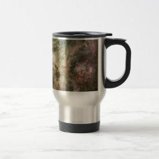 Tentacles of the Tarantula Nebula 15 Oz Stainless Steel Travel Mug