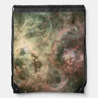 Tentacles of the Tarantula Nebula Backpacks