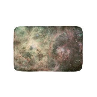 Tentacles of the Tarantula Nebula Bath Mats