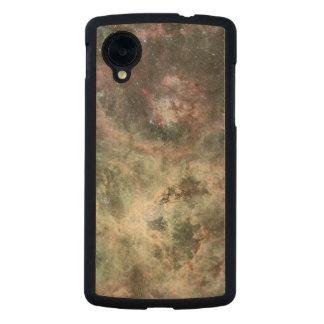 Tentacles of the Tarantula Nebula Carved® Maple Nexus 5 Slim Case