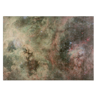 Tentacles of the Tarantula Nebula Cutting Boards