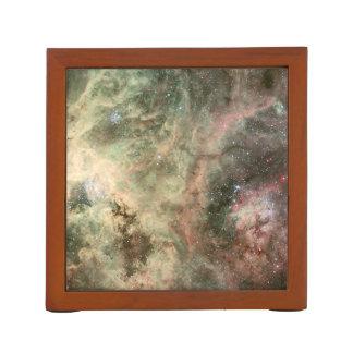 Tentacles of the Tarantula Nebula Desk Organizers