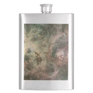 Tentacles of the Tarantula Nebula Flask