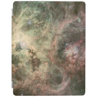 Tentacles of the Tarantula Nebula iPad Cover