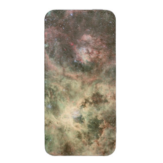 Tentacles of the Tarantula Nebula iPhone 5 Pouch