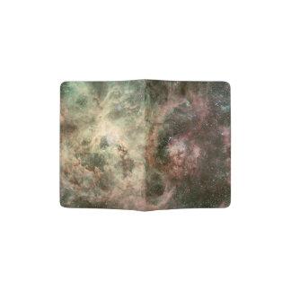 Tentacles of the Tarantula Nebula Passport Holder