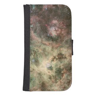 Tentacles of the Tarantula Nebula Phone Wallet Case