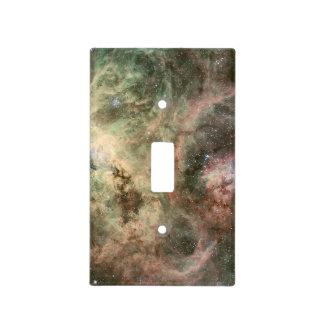 Tentacles of the Tarantula Nebula Switch Plate Cover