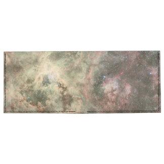 Tentacles of the Tarantula Nebula Tyvek® Billfold Wallet