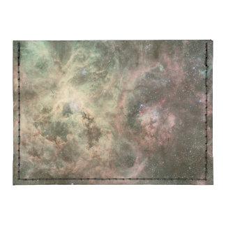 Tentacles of the Tarantula Nebula Tyvek® Card Case Wallet