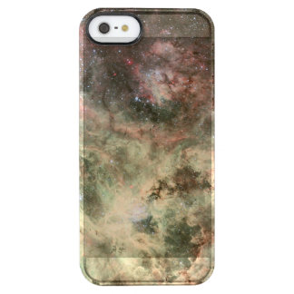 Tentacles of the Tarantula Nebula Uncommon Clearly™ Deflector iPhone 5 Case