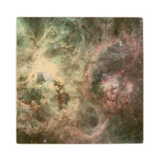 Tentacles of the Tarantula Nebula Wood Coaster
