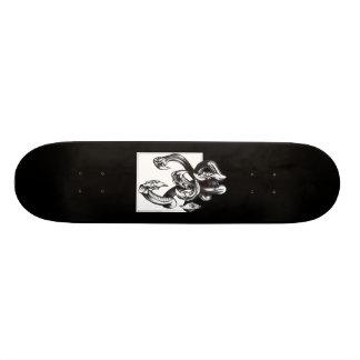 Tentacles Skateboard