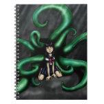 Tentáculos Cuadernos