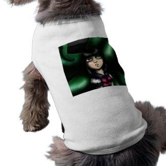 Tentáculos Camisetas De Mascota