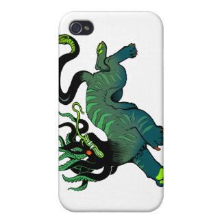 tentatiger cases for iPhone 4
