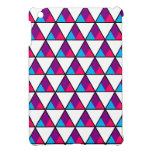 Tentativa en los triángulos iPad mini coberturas