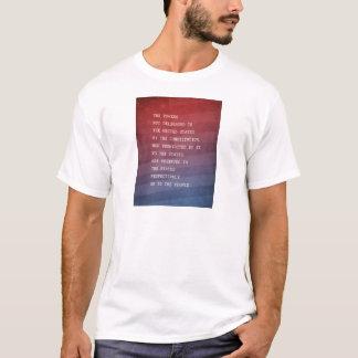 Tenth Amendment T-Shirt