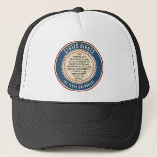 Tenth Amendment Trucker Hat