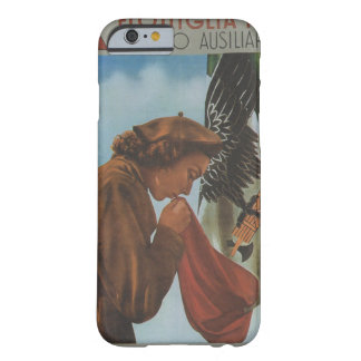Tenth flotilla  Propaganda Poster Barely There iPhone 6 Case